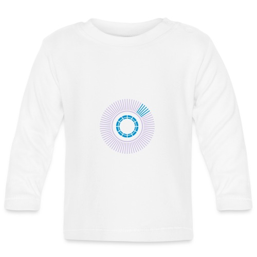 pdjuk-1 - Baby Long Sleeve T-Shirt