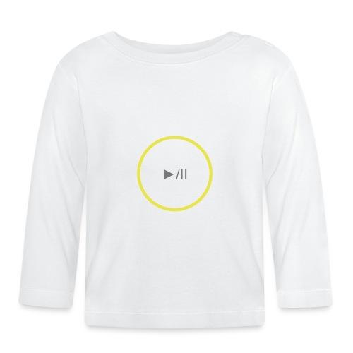PDJ-UK-PLAY - Baby Long Sleeve T-Shirt