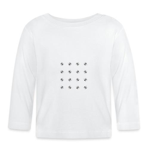 Bees - Baby Long Sleeve T-Shirt