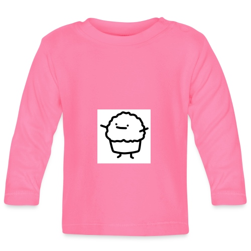 Its MuffinTime Collection - Baby Langarmshirt