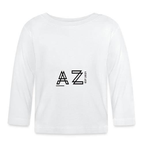 AZ Clothing - Baby Long Sleeve T-Shirt