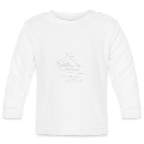 PV Active 2015 - Baby Long Sleeve T-Shirt