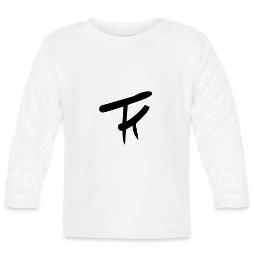 KKA 2016 lifestyle back T - Baby Langarmshirt
