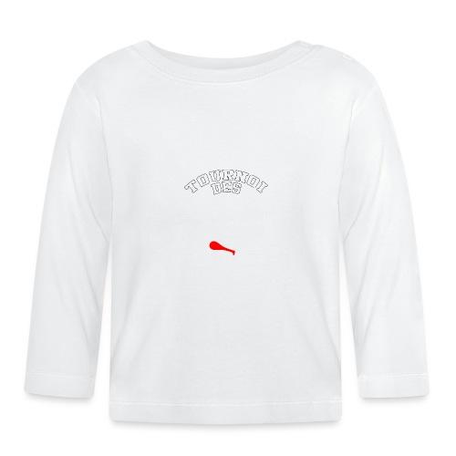 tournoidesplus50ansV4 png - T-shirt manches longues Bébé