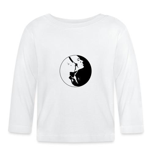 Yang Ying - Koszulka niemowlęca z długim rękawem