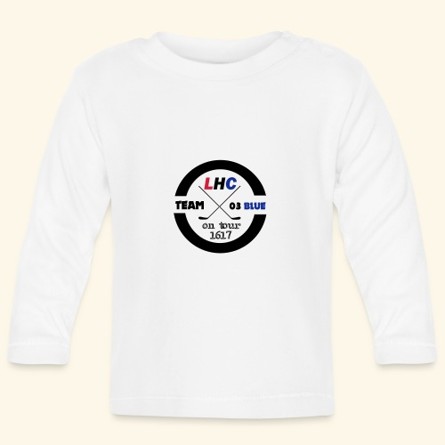TEAM 03 ONTOUR - Långärmad T-shirt baby