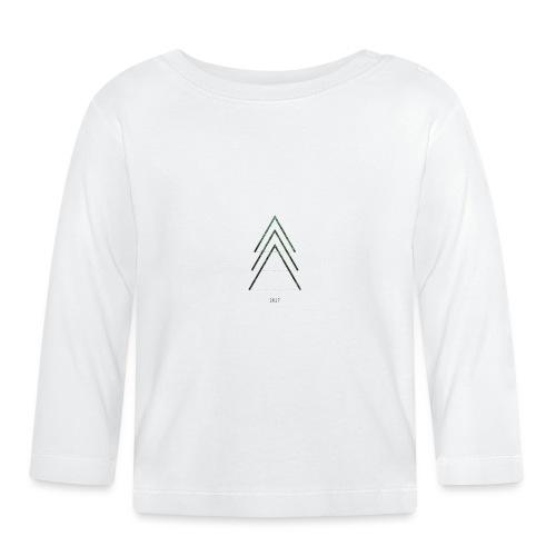TREE - Maglietta a manica lunga per bambini