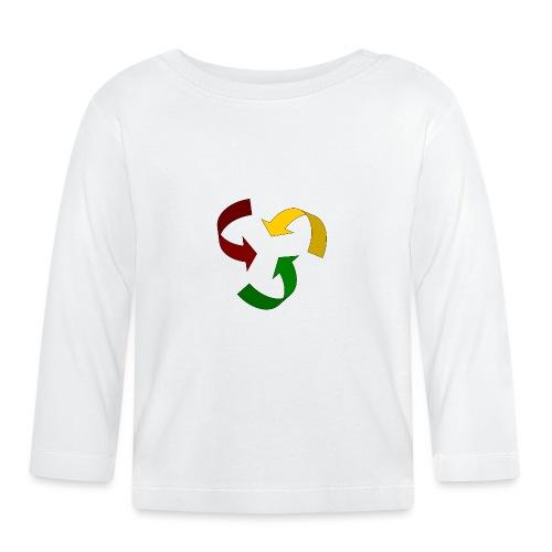 Rastacycle - T-shirt manches longues Bébé