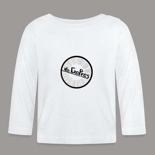 dieGoPros - Baby Langarmshirt