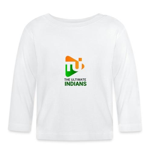 Intro - Baby Long Sleeve T-Shirt