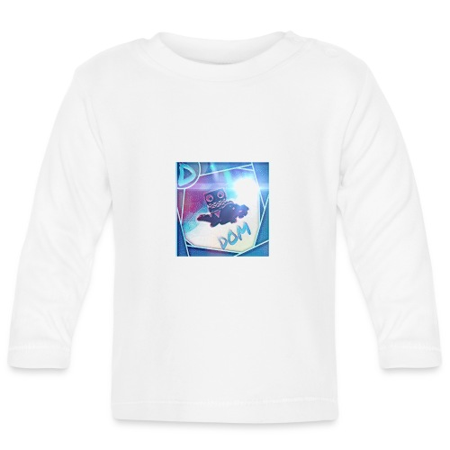 DOM - Baby Long Sleeve T-Shirt