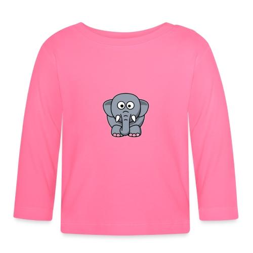 Olifantje - T-shirt