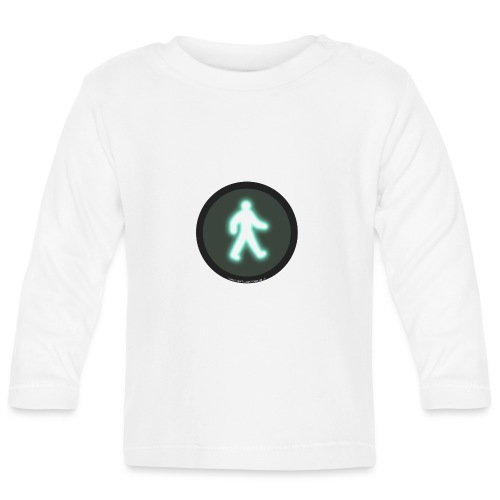 t4png - Baby Long Sleeve T-Shirt