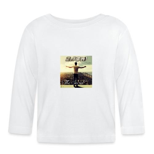 SASH! *** The Secret *** - Baby Long Sleeve T-Shirt