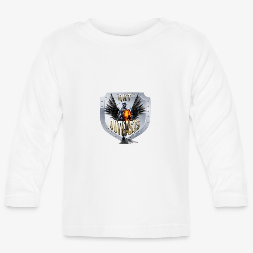 outkastsbulletavatarnew png - Baby Long Sleeve T-Shirt