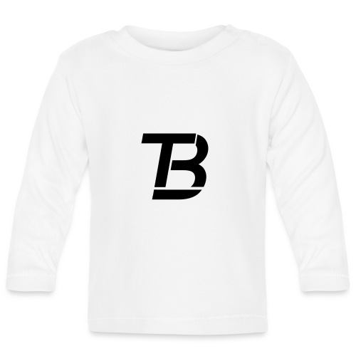 brtblack - Baby Long Sleeve T-Shirt
