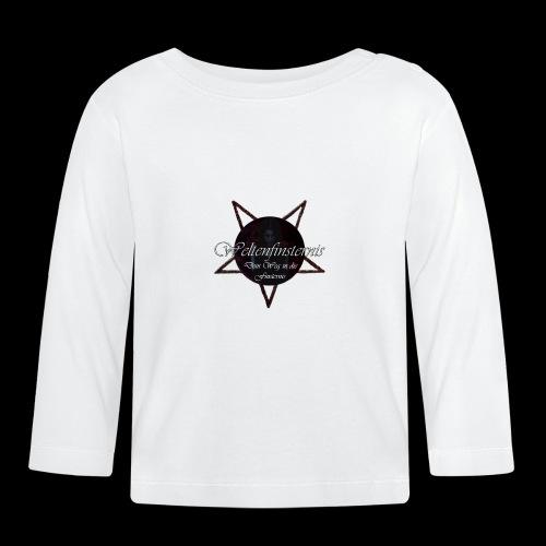 WF7 png - Baby Langarmshirt