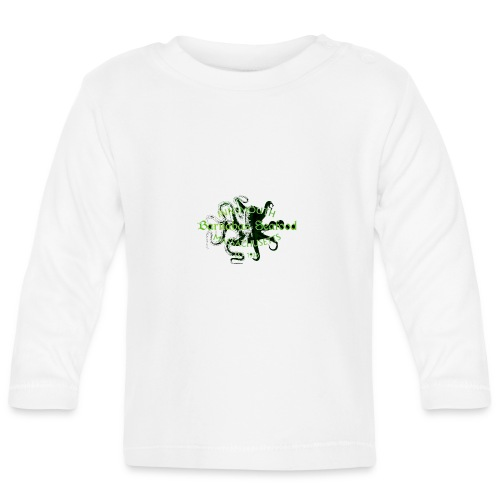 Barnabas (H.P. Lovecraft) - Baby Long Sleeve T-Shirt