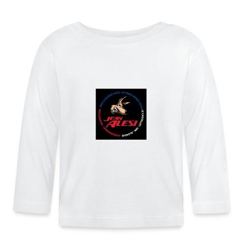 fanclubnoir - T-shirt manches longues Bébé