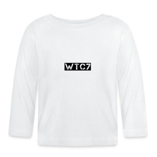 WTC7 - Baby Langarmshirt