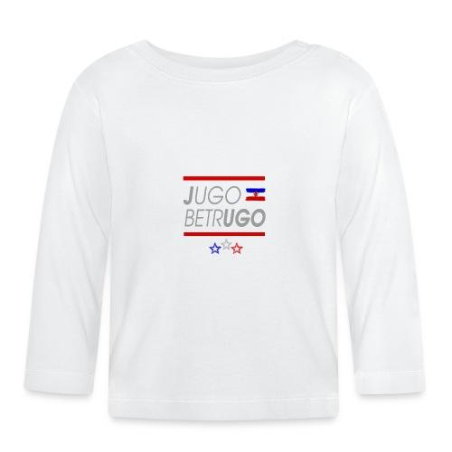 Jugo Betrugo Handy png - Baby Langarmshirt
