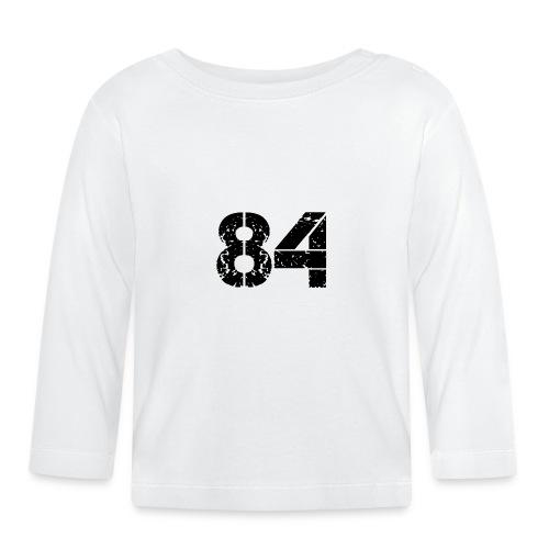 84 vo t gif - T-shirt