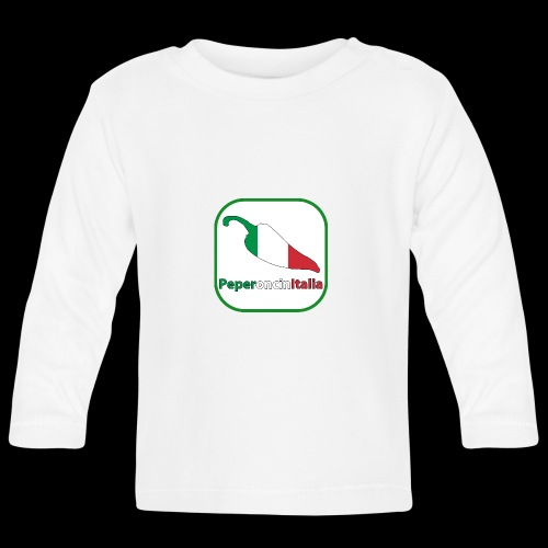T-Shirt unisex classica. - Maglietta a manica lunga per bambini