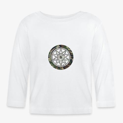 BSC F- Sign Camo II - Maglietta a manica lunga per bambini