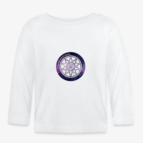 BSC B-Sign Galaxy - Maglietta a manica lunga per bambini