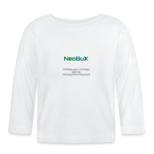 NeoBuX - Baby Long Sleeve T-Shirt