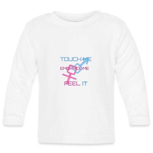 Sex & More - Baby Long Sleeve T-Shirt