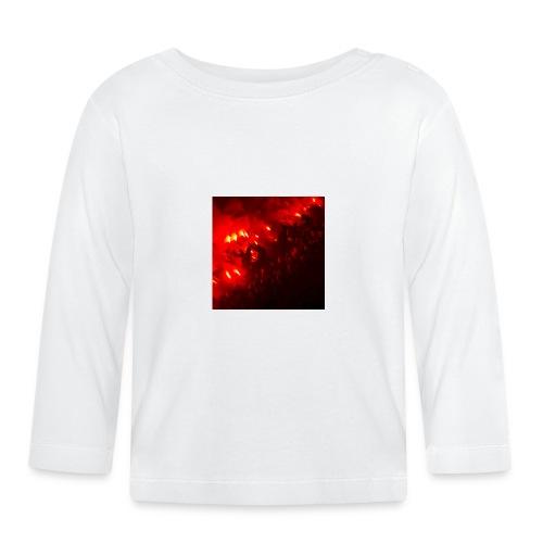 #Tifo - Långärmad T-shirt baby