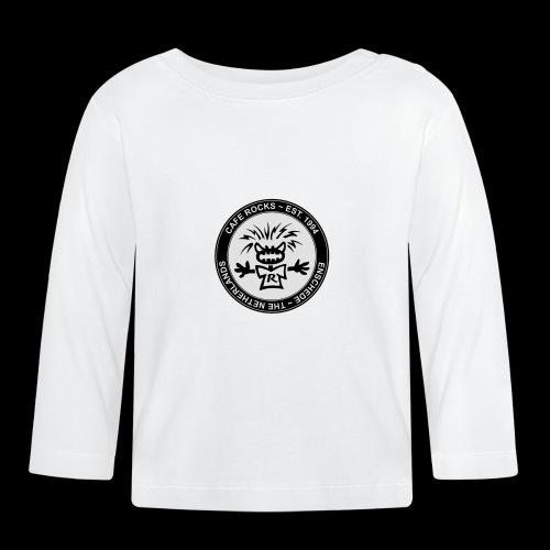 Emblem BW - T-shirt