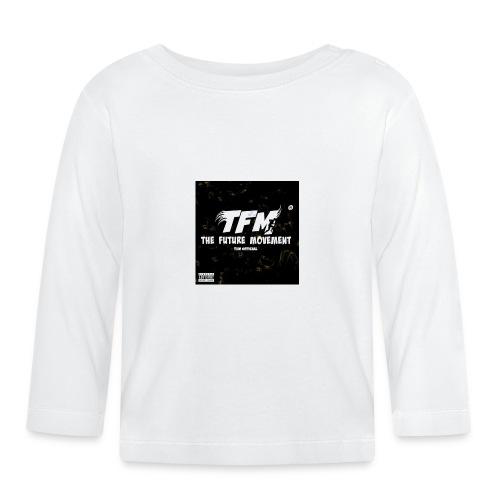 The Future Movement (black) - T-shirt