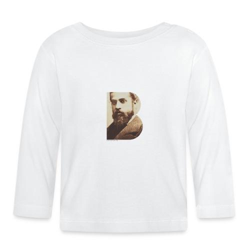 BT_GAUDI_ILLUSTRATOR - Baby Long Sleeve T-Shirt