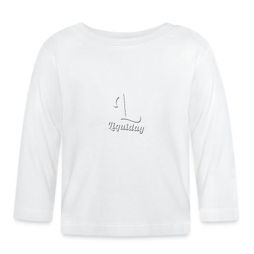 Liquiday | T-Shirt - Baby Long Sleeve T-Shirt