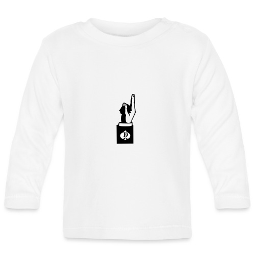 GALAXY S5 DEL LUOGO - Baby Long Sleeve T-Shirt