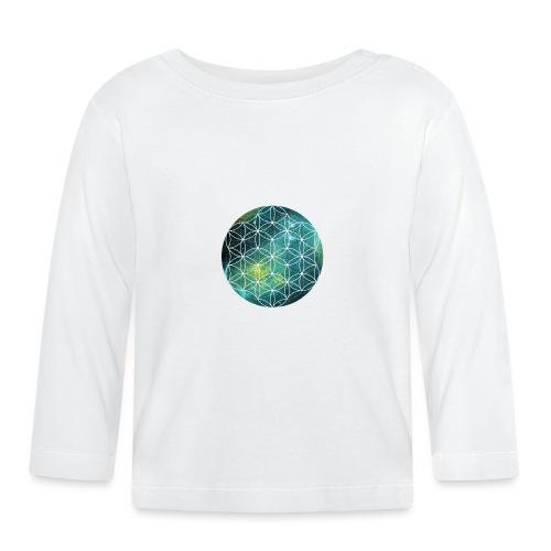 FlowerOfLife Cool - T-shirt