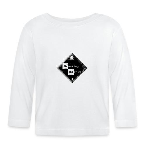 Nerd - Breaking Barnim - Baby Langarmshirt