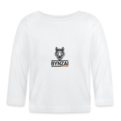 Mug Bynzai - T-shirt manches longues Bébé