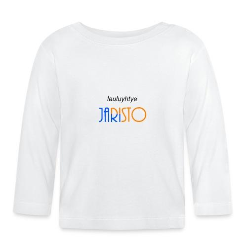 JaRisto Lauluyhtye - Vauvan pitkähihainen paita