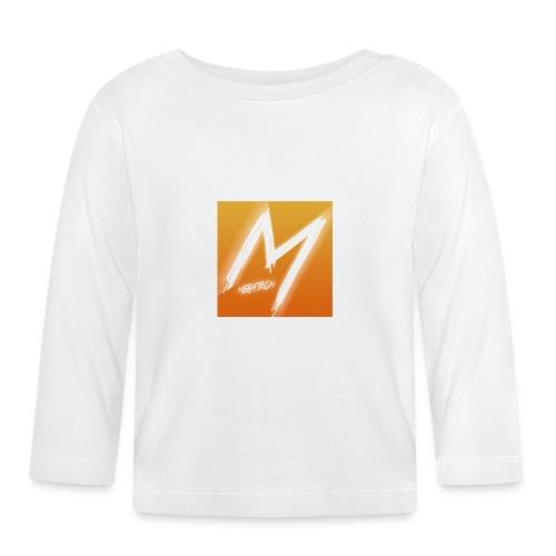 MegaTaza - Baby Long Sleeve T-Shirt