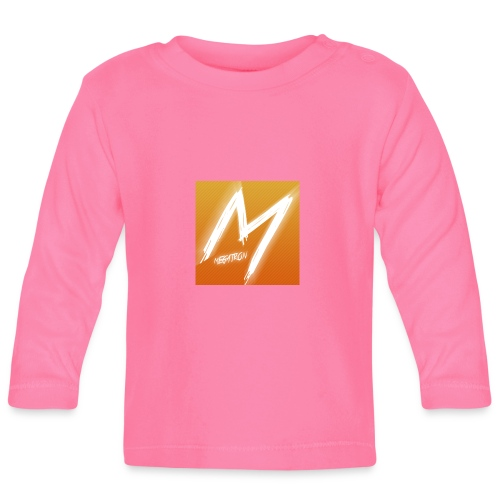 MegaTaza - Baby Long Sleeve T-Shirt