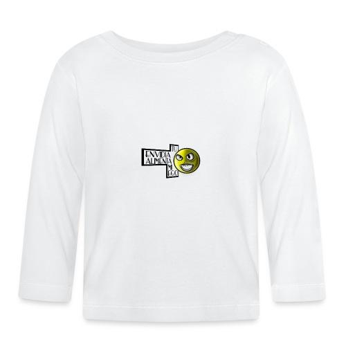 Ego - Camiseta manga larga bebé