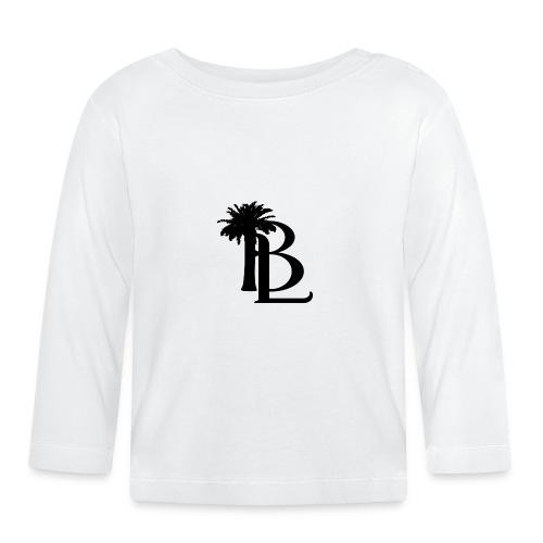 bllogo-png - Langærmet babyshirt