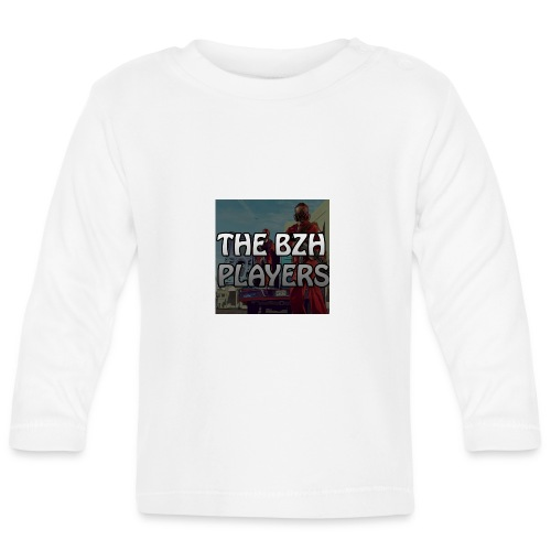 T-Shirt The BloYd - T-shirt manches longues Bébé