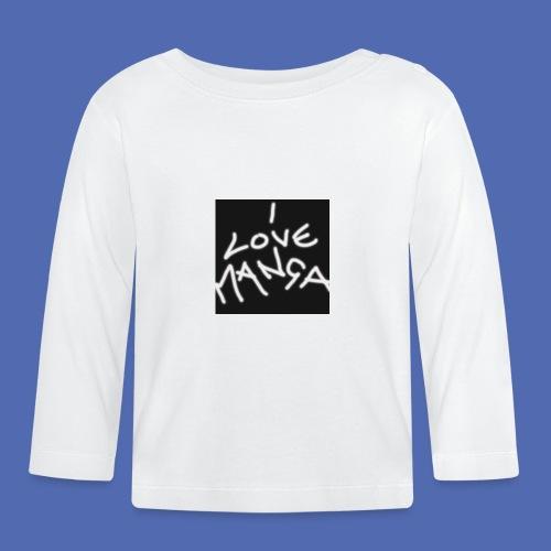 khb-jpg - Maglietta a manica lunga per bambini