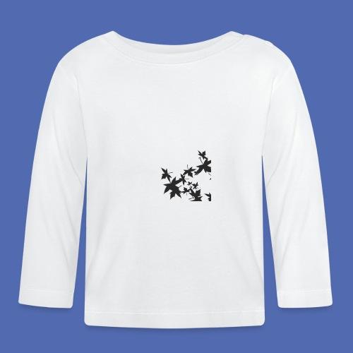 br-jpg - Maglietta a manica lunga per bambini