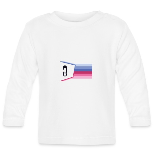 iPhoneskal ABDL - Långärmad T-shirt baby