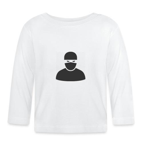 Ninja - Baby Long Sleeve T-Shirt